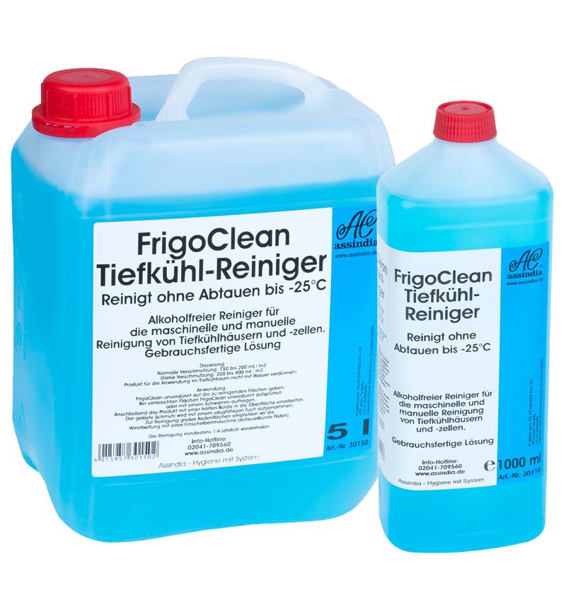Tiefkühlreiniger FrigoClean
