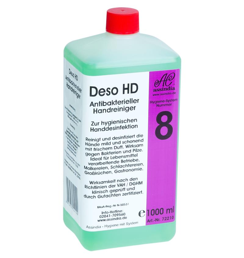 Deso HD Flasche 1000ml