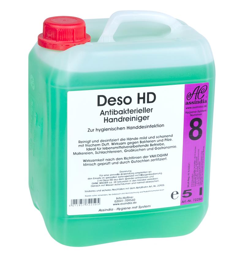 Deso HD 5 Liter