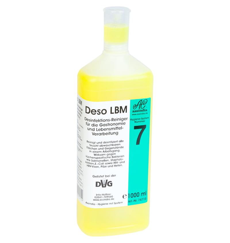 Deso LBM 1000ml