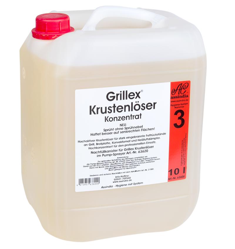 Grillreiniger 10 Liter