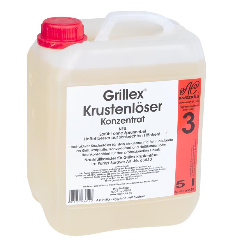 Grillreiniger 5 Liter
