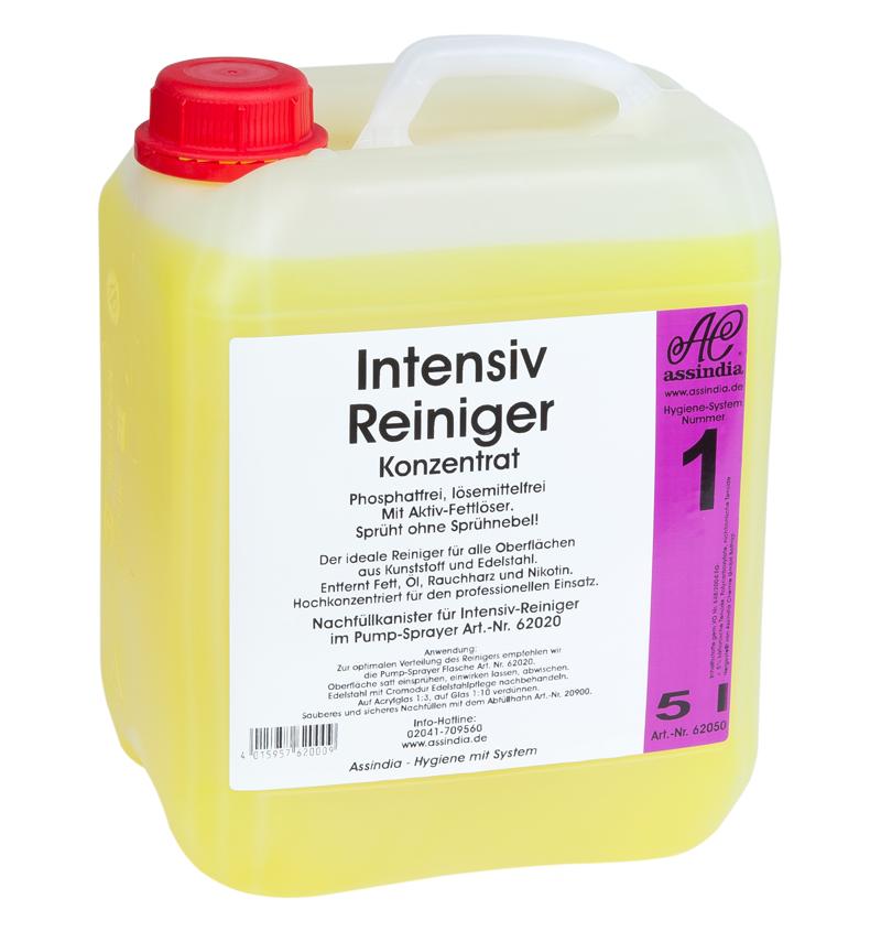 Intensivreiniger 5 Liter
