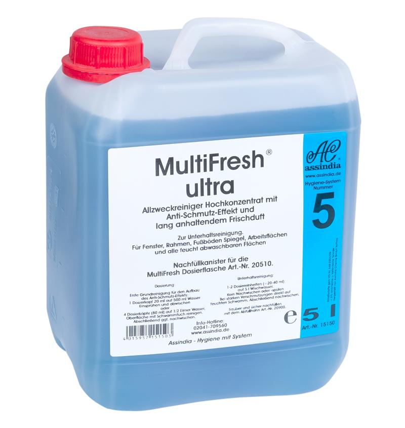 Multifresh 5 Liter