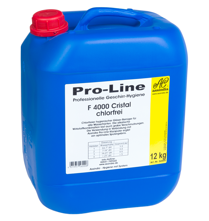 Pro-Line F4000 Cristal