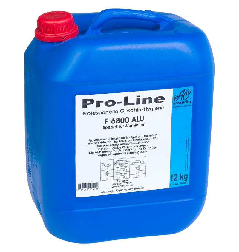 Pro-Line F6800 Alu