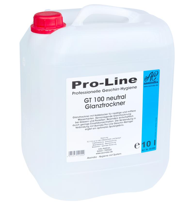 Klarspüler Pro-Line GT 100 N