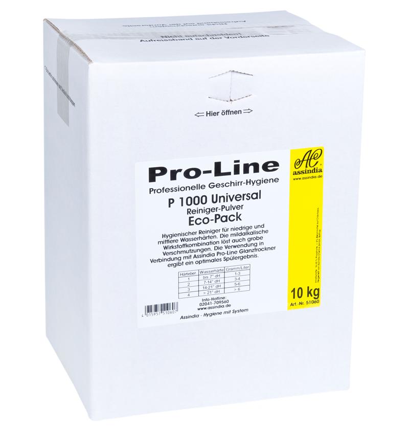 P 1000 Eco-Pack 10kg