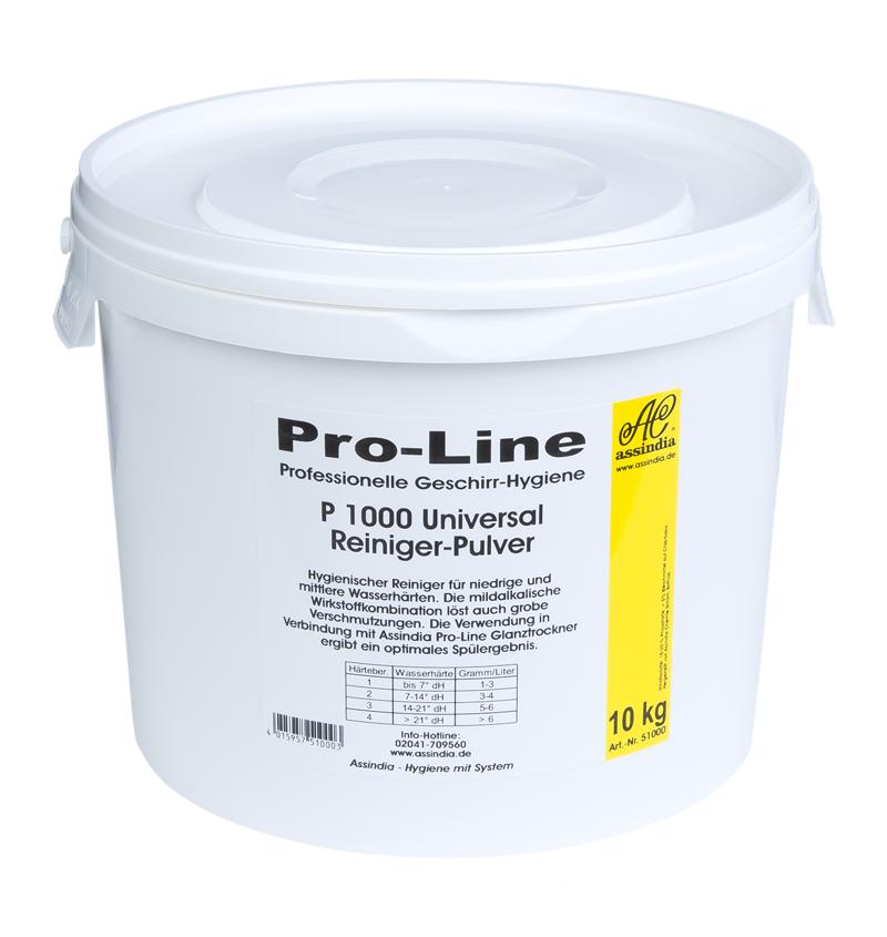 Pro-Line P1000 Universal Pulver 10kg