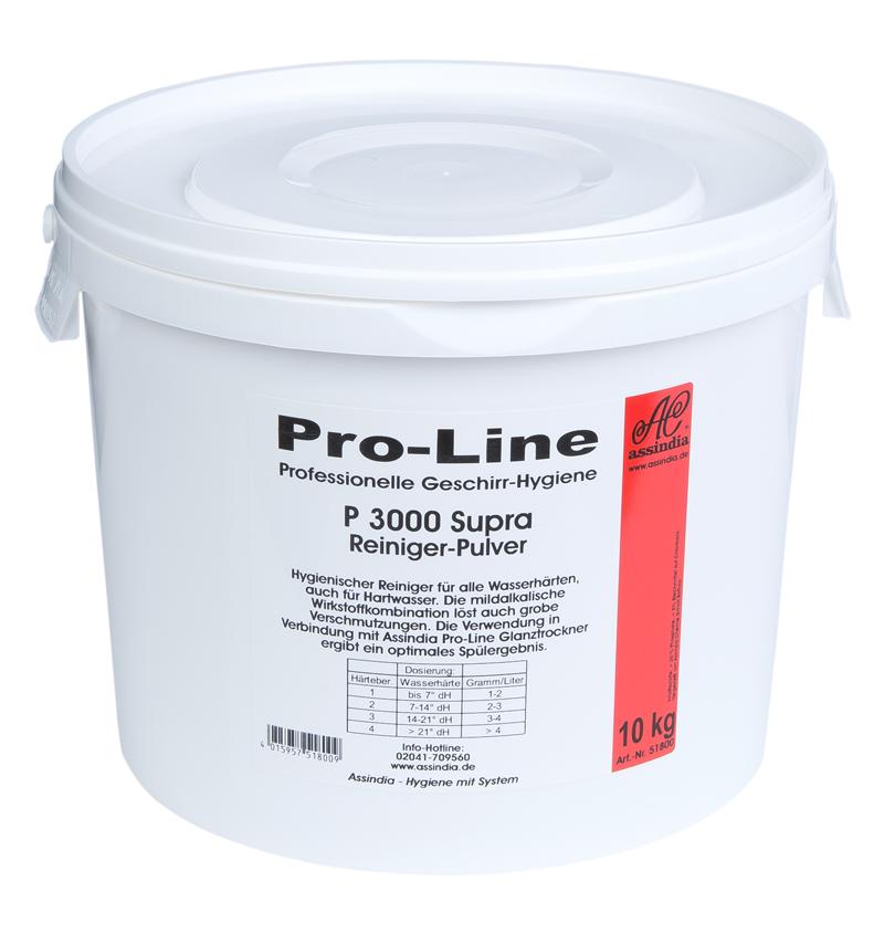 Pro-Line P3000 Supra 10kg