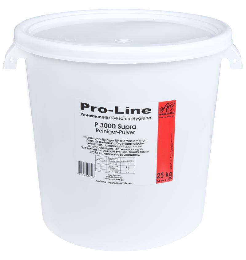 Pro-Line P3000 Supra 25kg