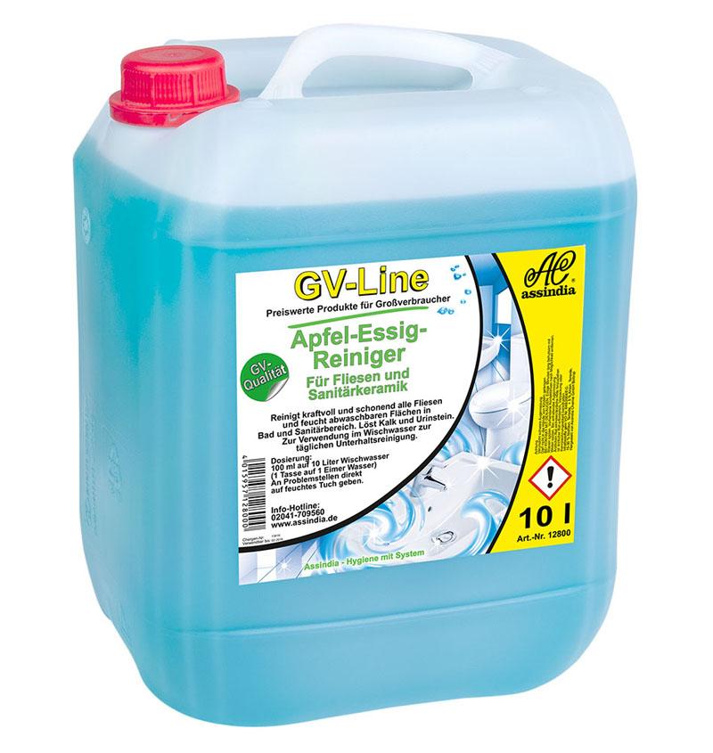 Apfel-Essig-Reiniger 10 Liter